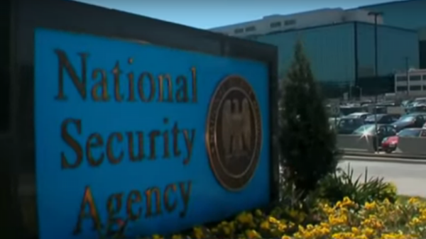 Shadow Brokers hacked the NSA and it puts us all at risk. Photo captured from the video.
