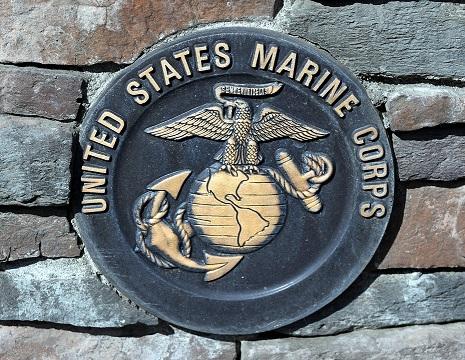 United States Marines. Photo By Russ Mac/ CC0/Pixabay