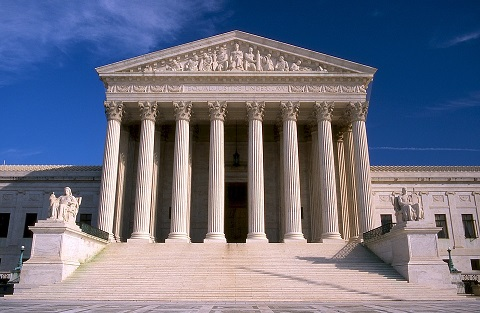 The Supreme Court. Photo by Skeeze/CC0/Pixabay.