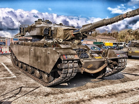 Tank-Photo CC0/Pxby/11019 stock