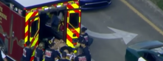 Florida EMT Say Police Wouldn't Let Them Enter The School? [Video]