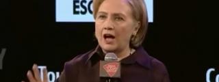 Whoa: CNN Slams Their Liberal Overlord Hillary Clinton? [Video]