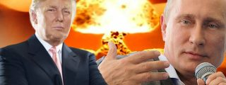 ALERT: Russian State News Tells Russians To Prepare For Possible Nuclear War [WATCH]
