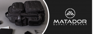 $300 Prize Pack- Bulletproof Backpack, T-Shirt, Ballistic Wallet Enter Today!